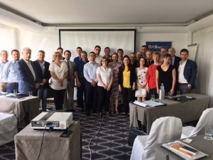 2nd General Assembly of the GASVESSEL consortium