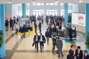 ESTECO International User Meeting 2018