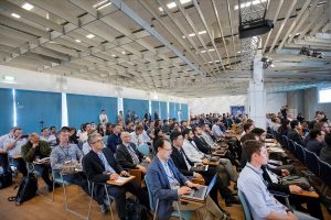 GASVESSEL at ESTECO International User Meeting